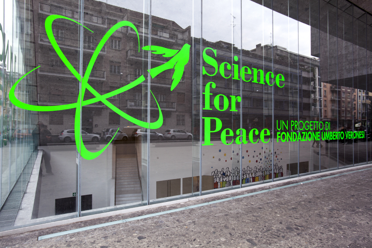 VI Conferenza Mondiale Science for Peace