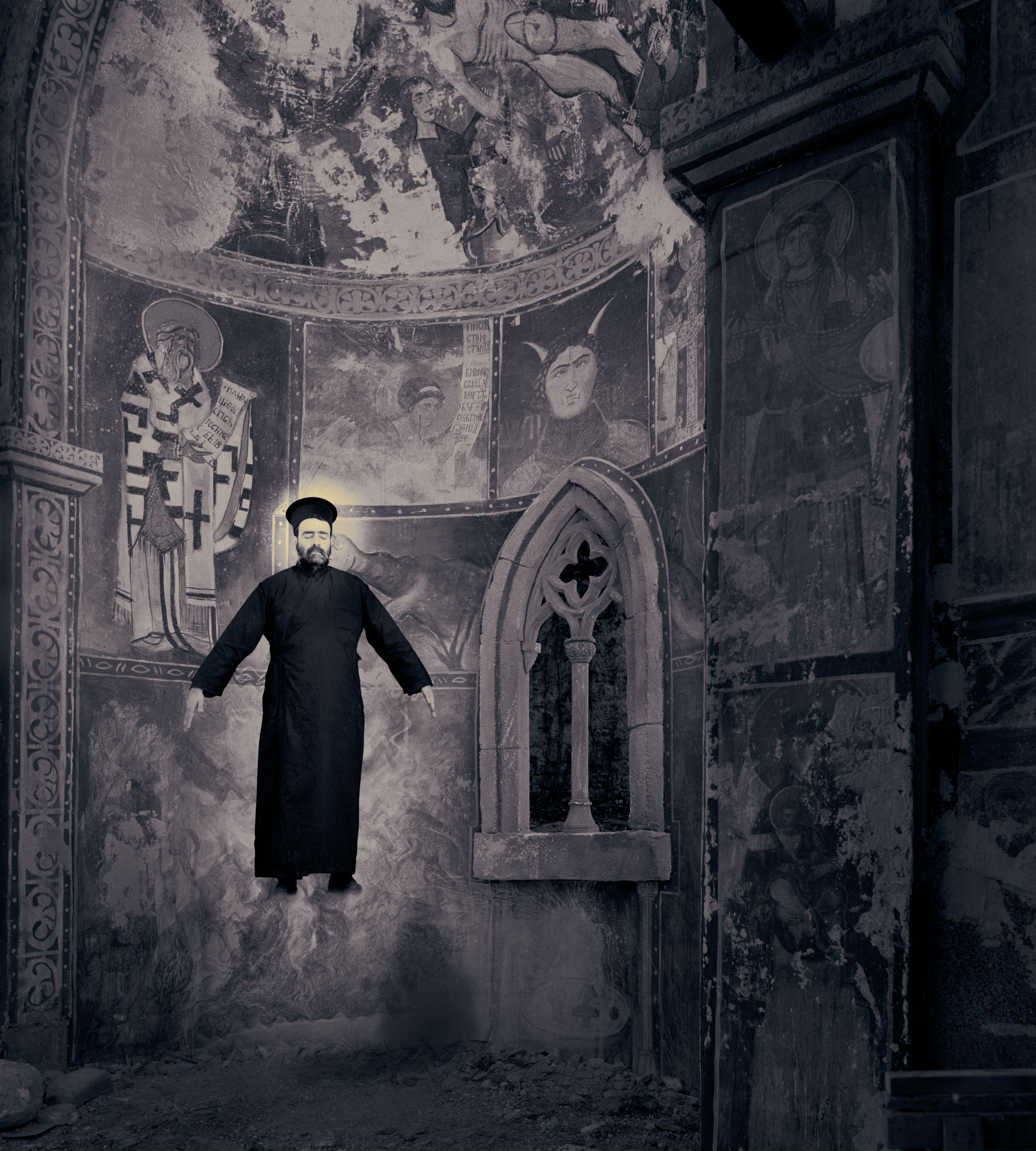 Joan Fontcuberta - Art for Peace Award