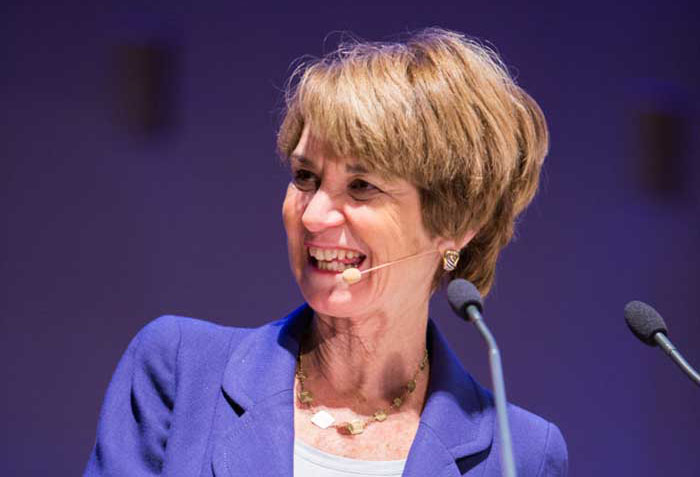Kathleen Kennedy Townsend © Impronte Photography