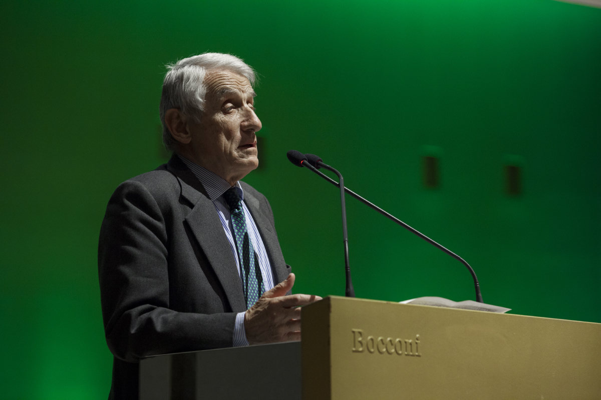 Science for Peace 14/11/14 - Alberto Martinelli Lectio Introduttiva Millennium Development Goals